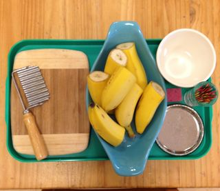 Banana Serving